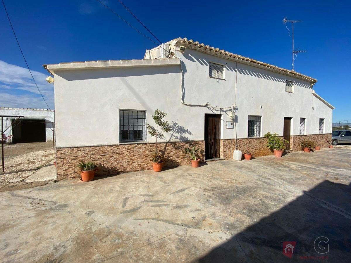 For sale of chalet in Puerto Lumbreras