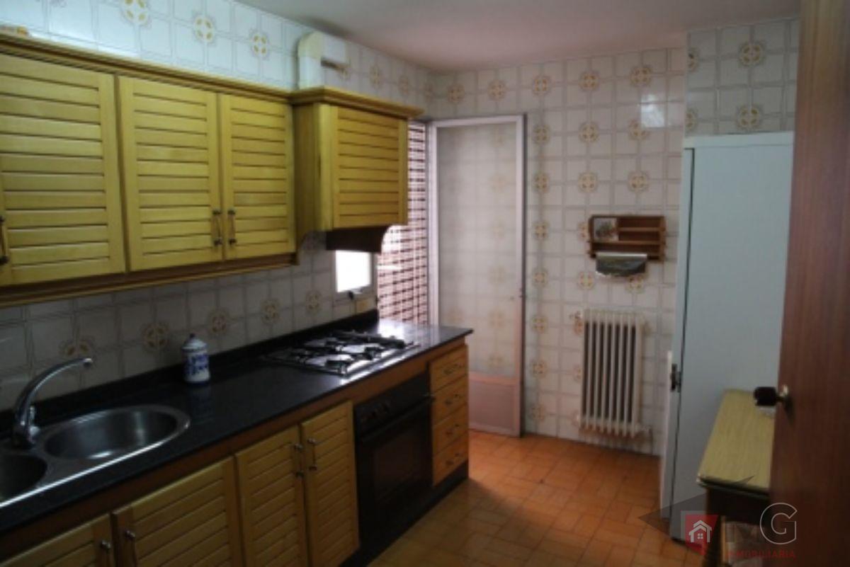 For sale of flat in Cehegín