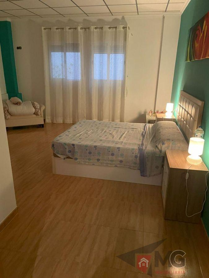 For sale of ground floor in Lorca