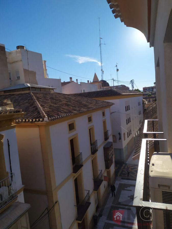 For rent of office in Lorca