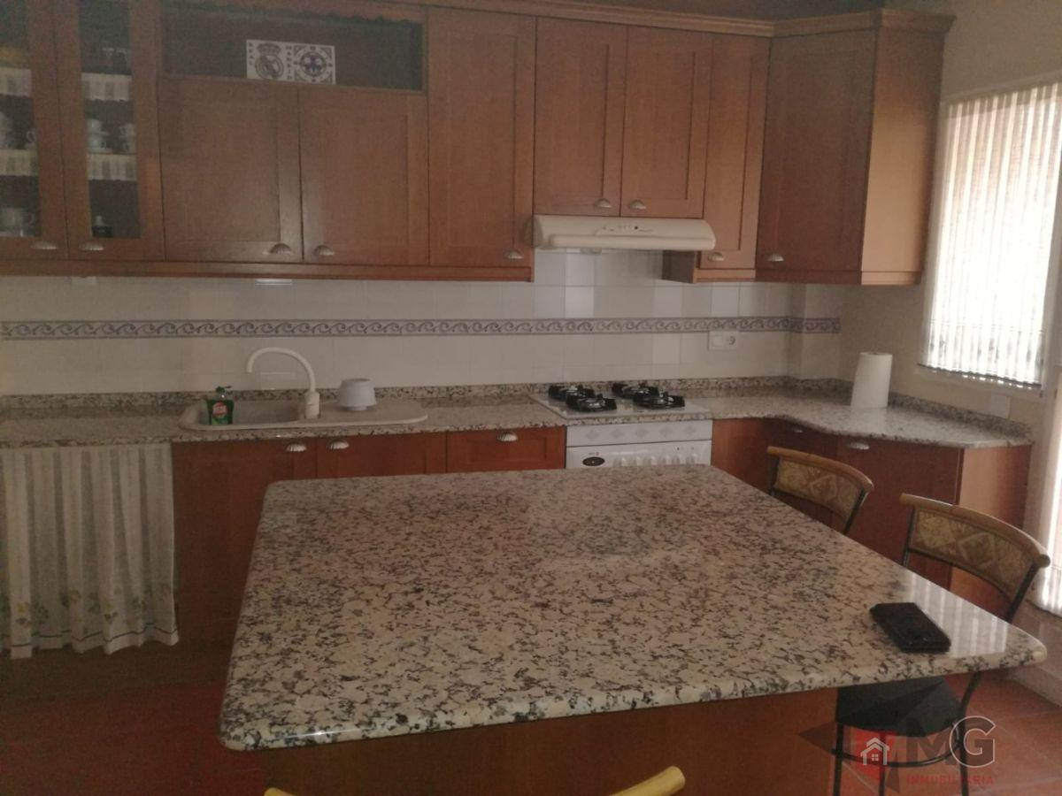 For rent of duplex in Lorca