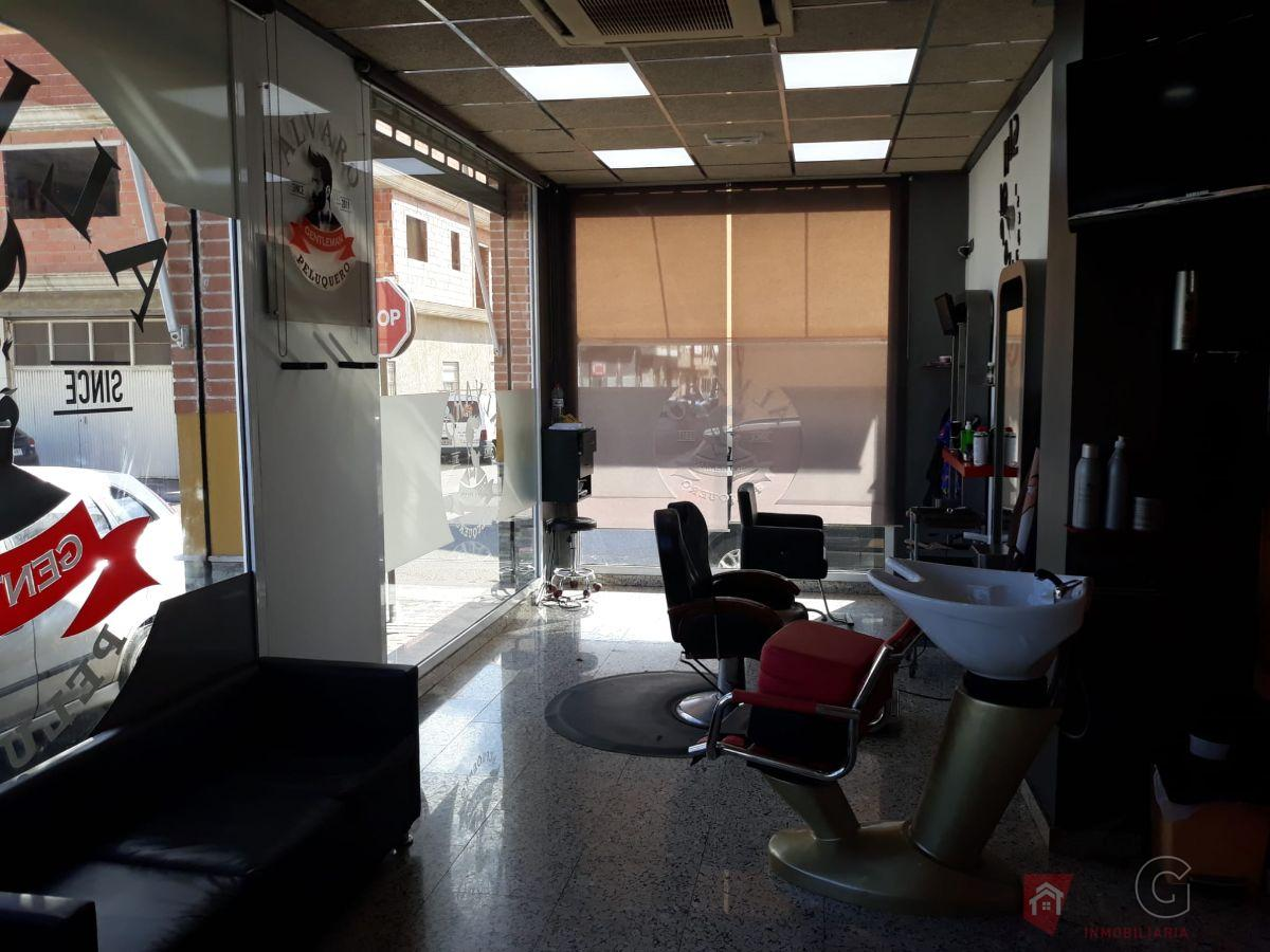 For sale of commercial in Águilas