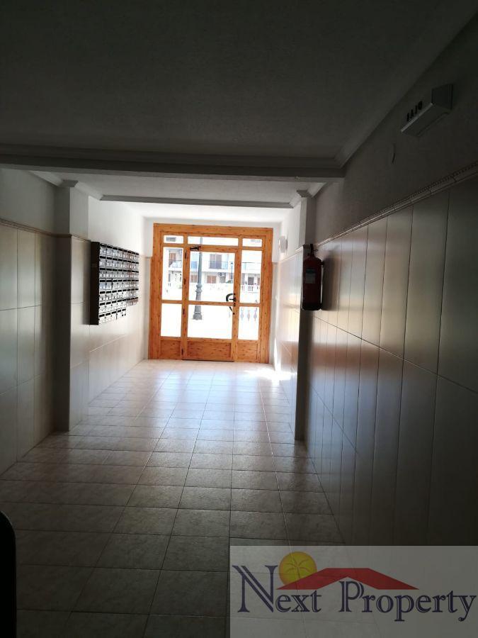 Vente de appartement dans Torrevieja