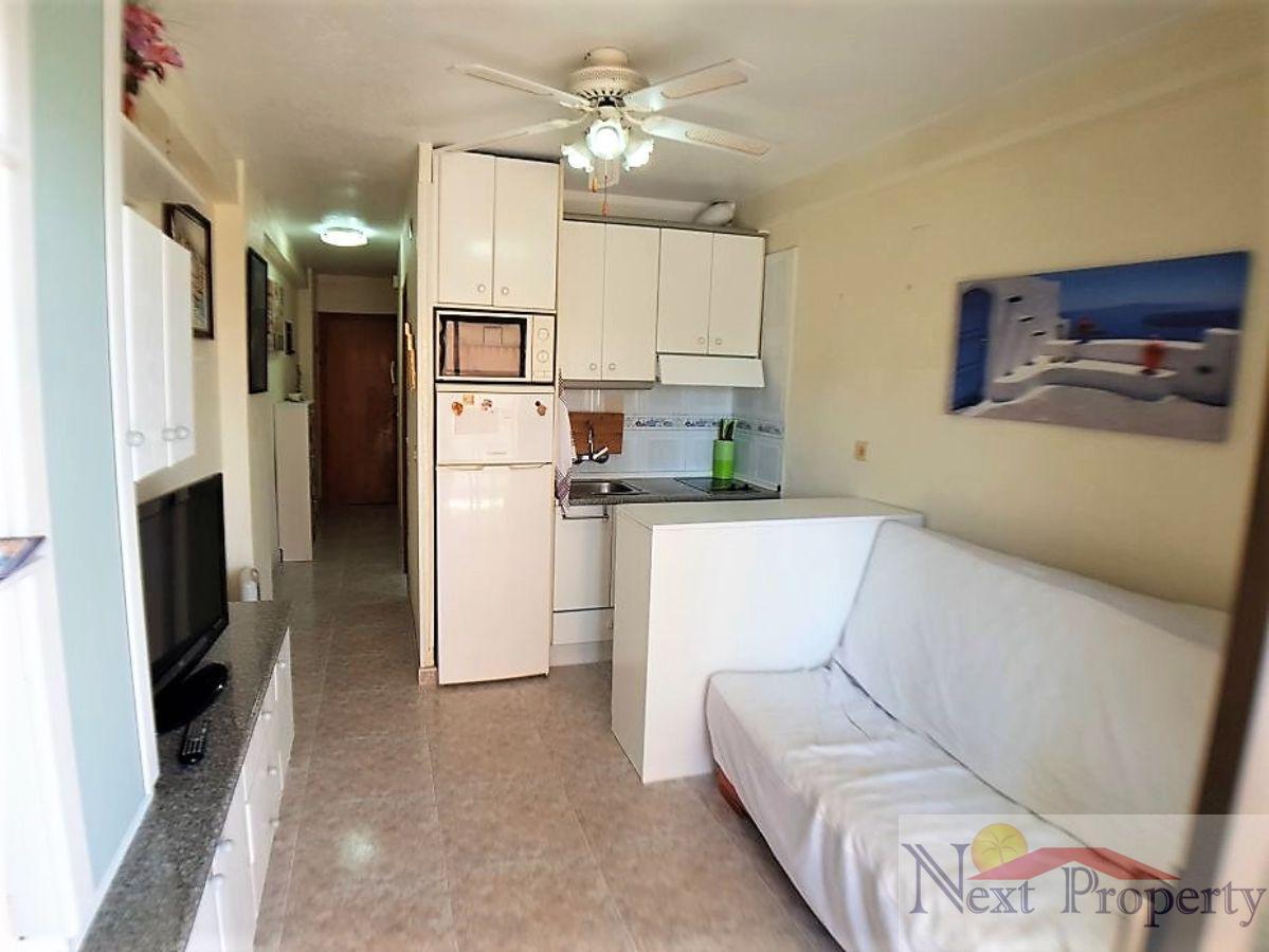 Venda de apartament a Torrevieja