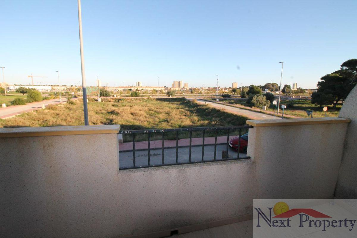 Vente de duplex dans Santiago de la Ribera