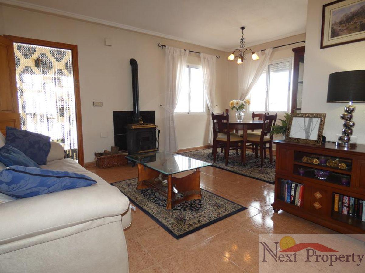 Verkoop van duplex appartement  in Torrevieja