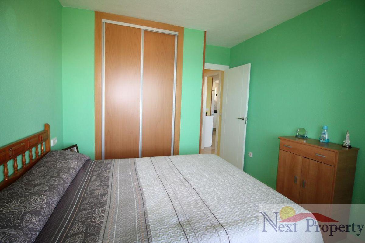 Vendita di appartamento in Mil Palmeras
