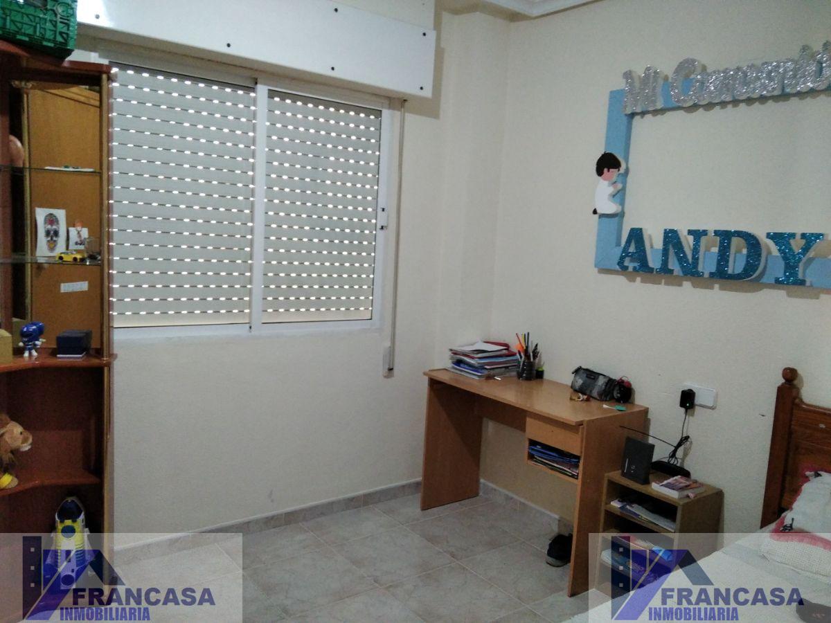 For sale of flat in Bigastro