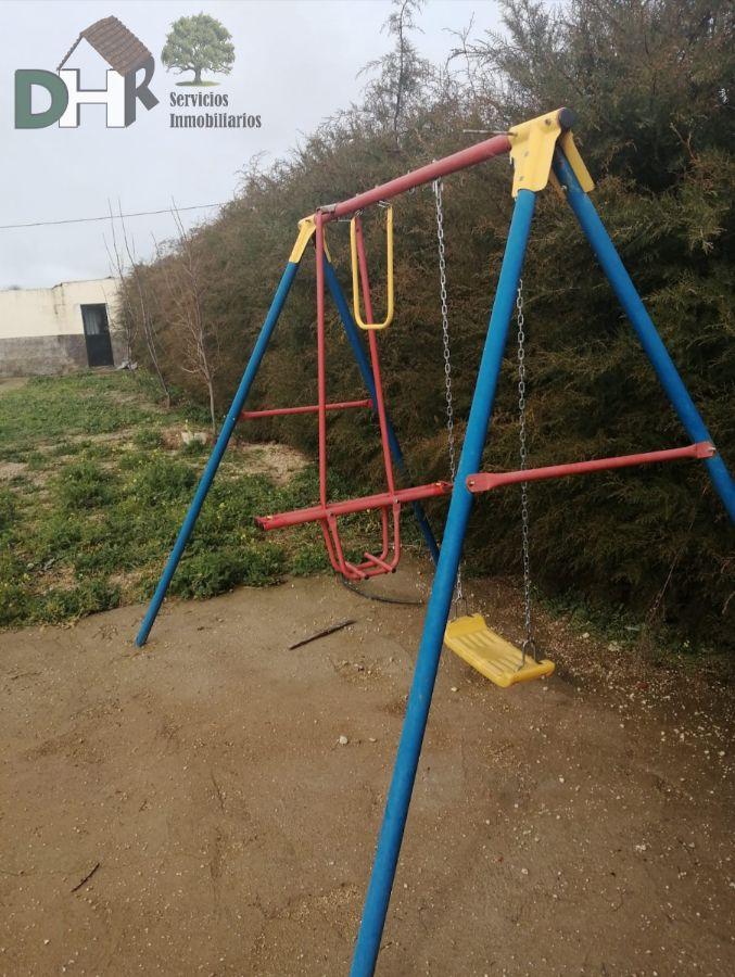 Venta de chalet en Casar de Cáceres