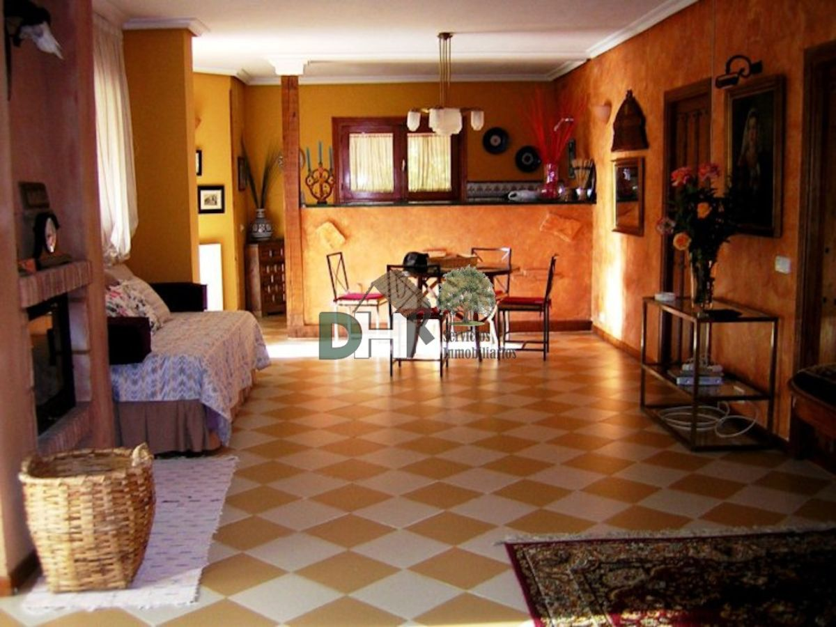 For sale of chalet in Hoyos