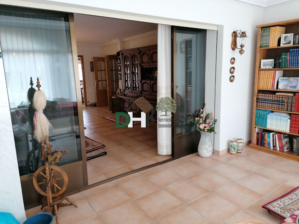 For sale of house in Jarandilla de la Vera