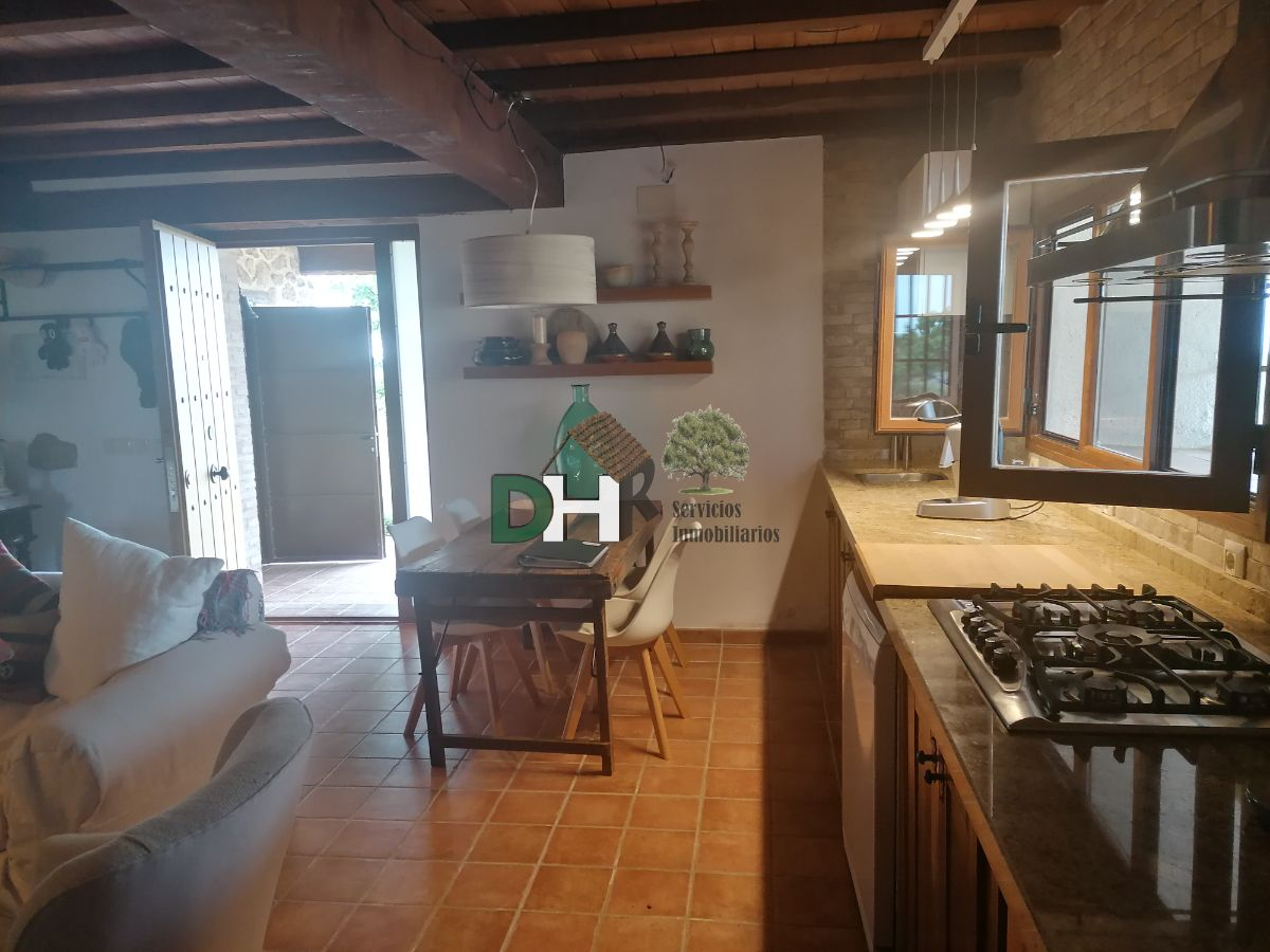 For sale of house in Barrado