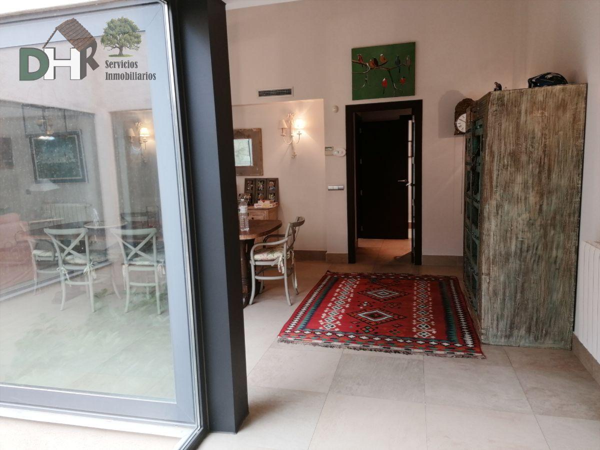For sale of chalet in El Gordo