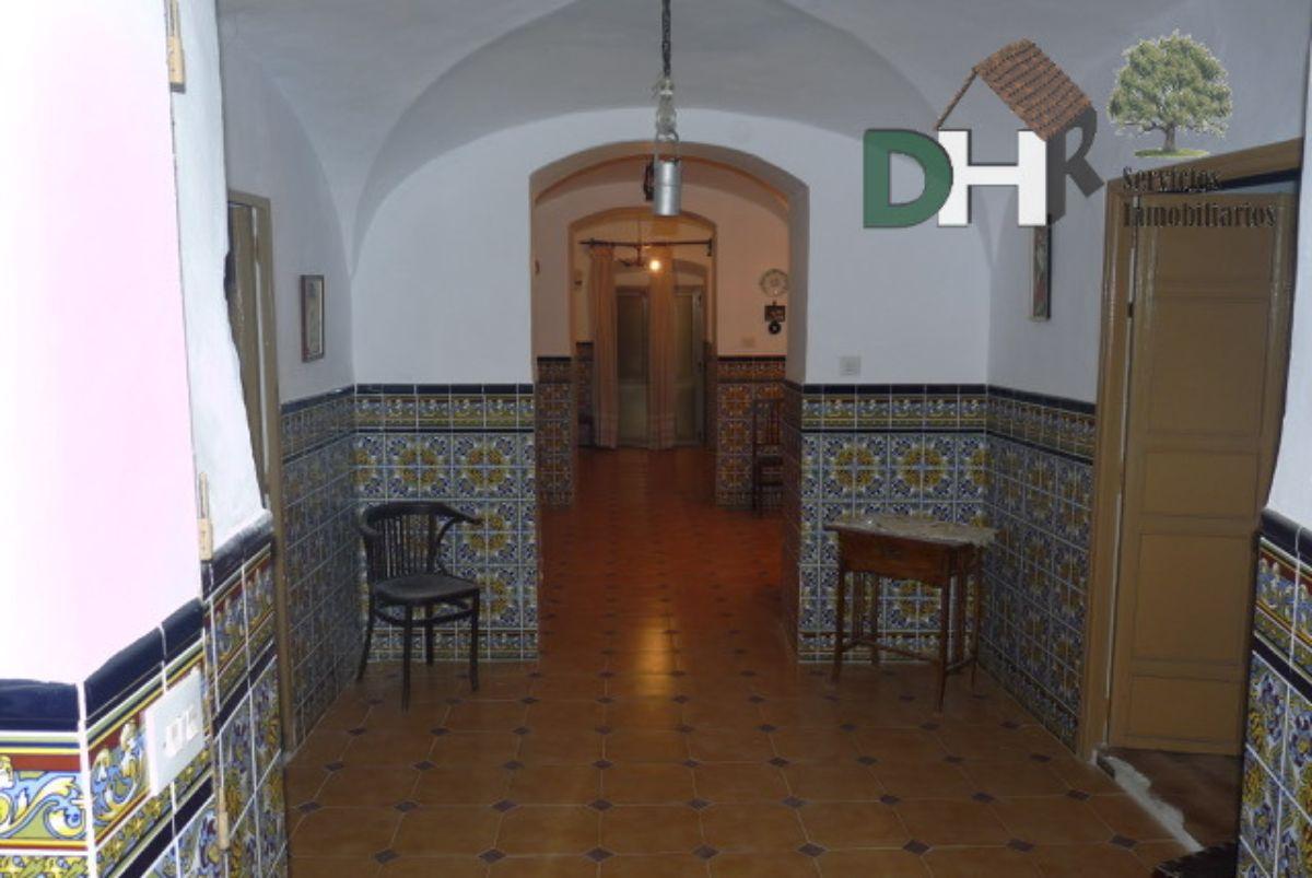 Venta de casa en Casas de Don Antonio