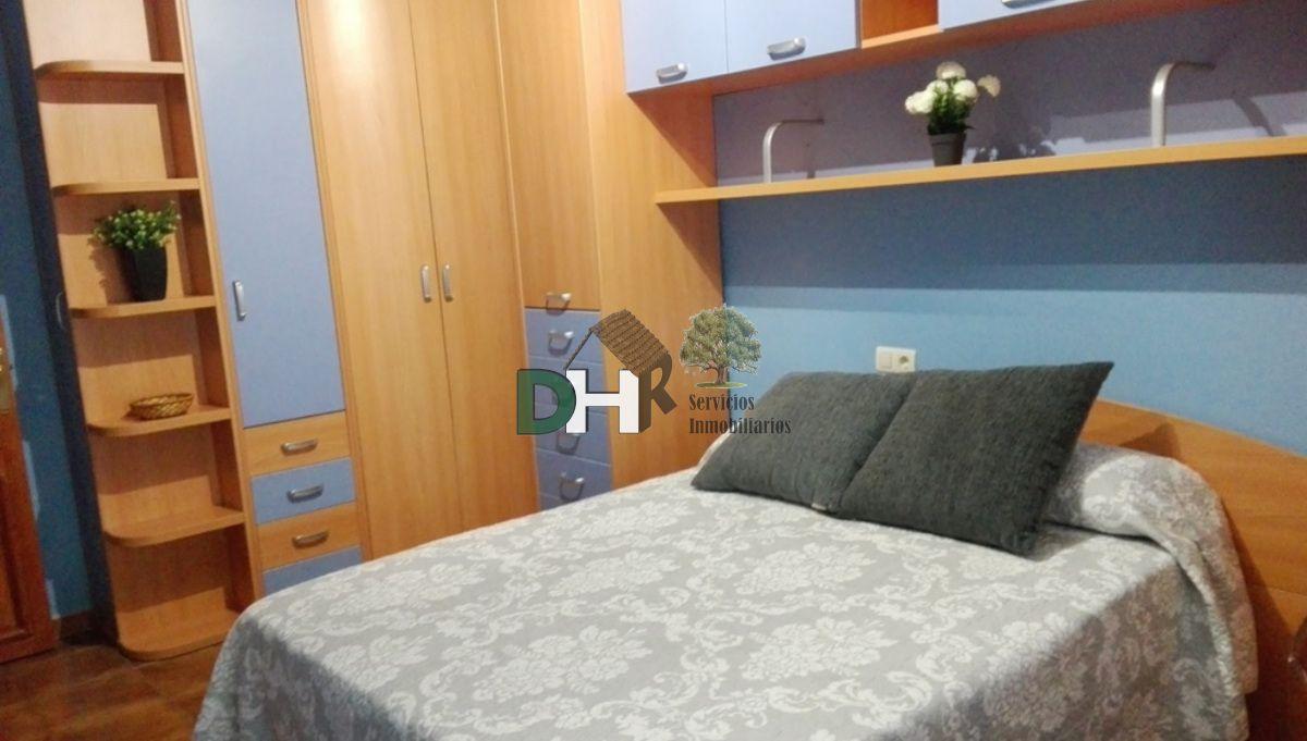 For sale of duplex in Trujillo