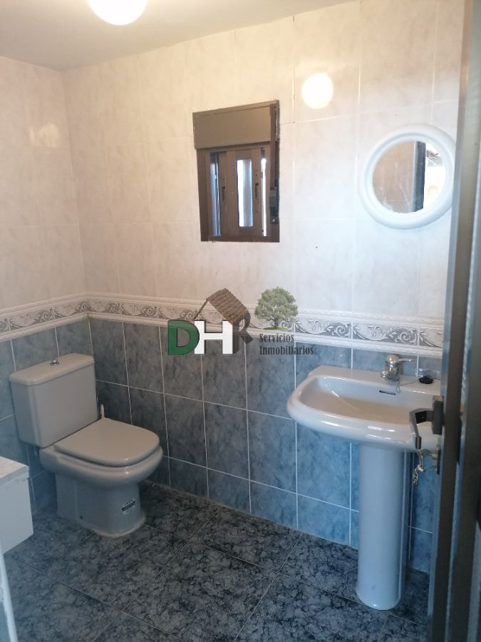 For sale of house in Coria