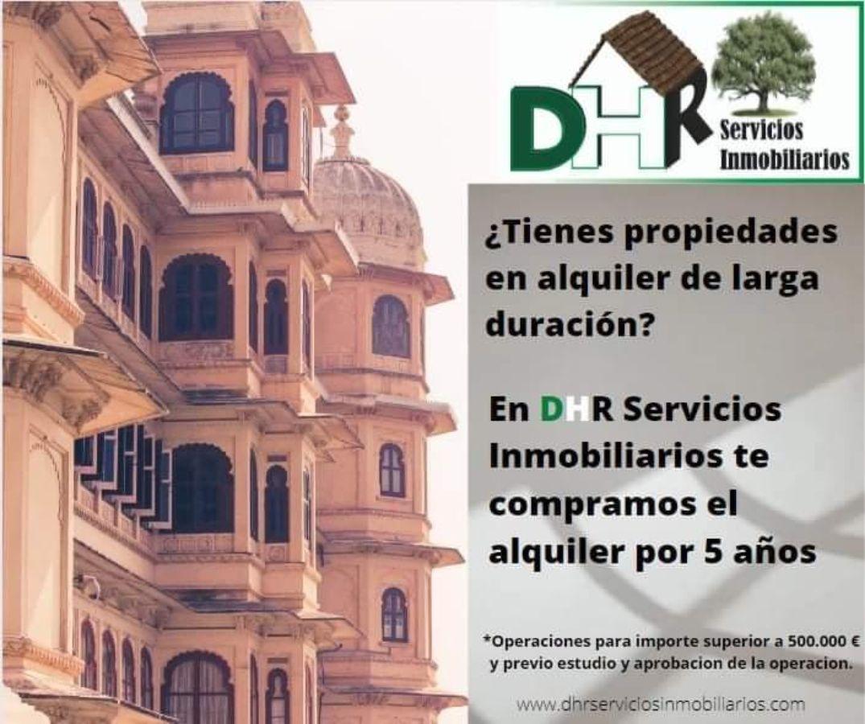 Alquiler de local comercial en Cáceres