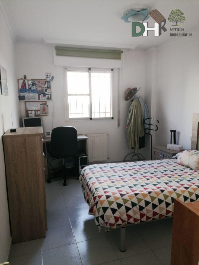 Venta de piso en Malpartida de Cáceres