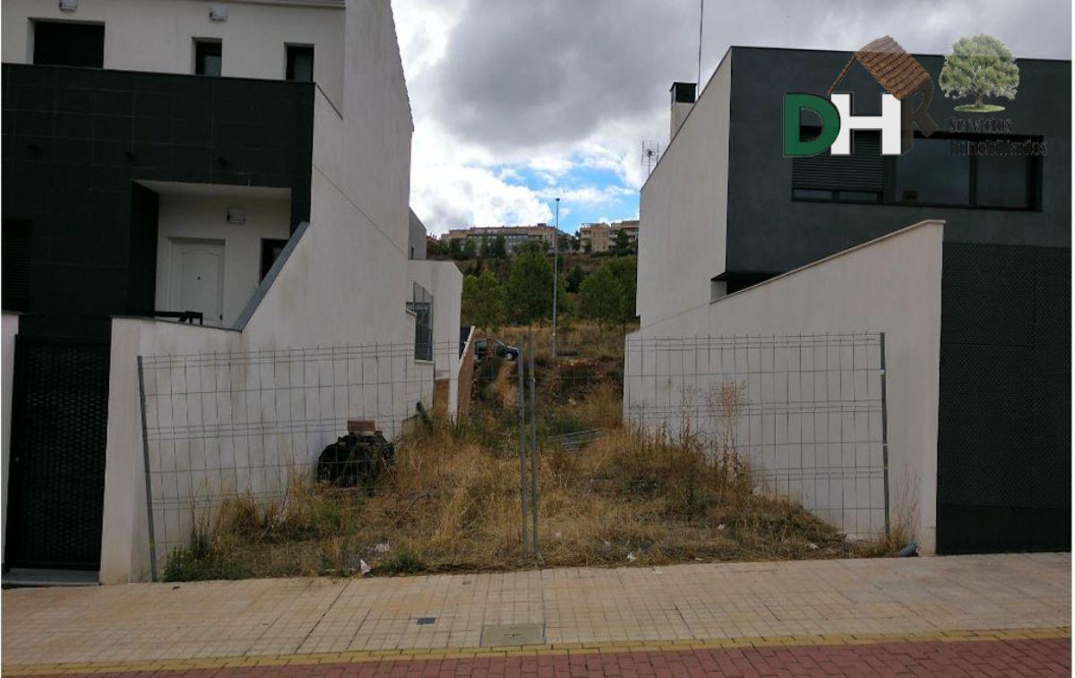 Venta de terreno en Cáceres