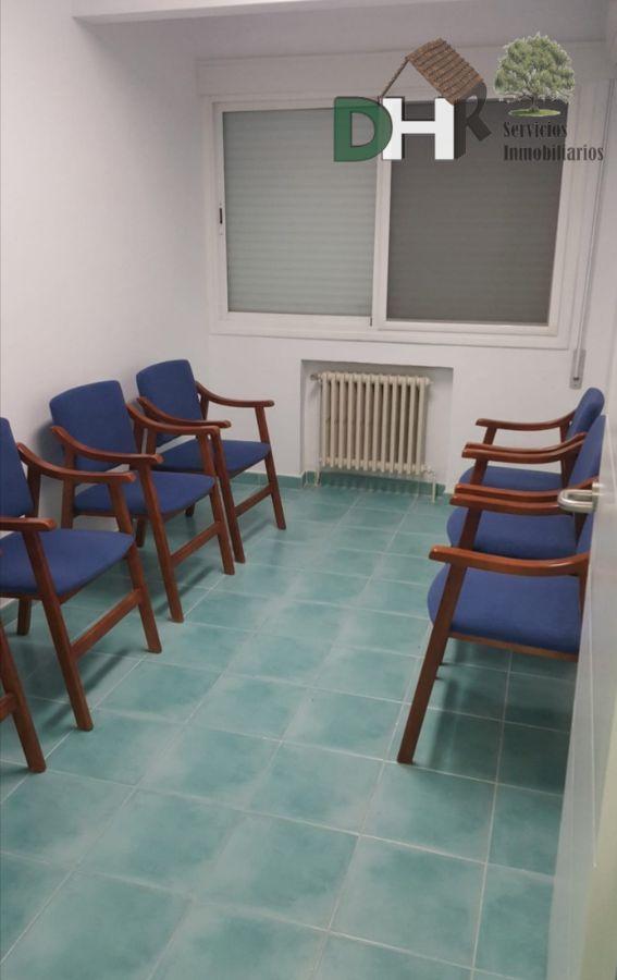 Venta de oficina en Cáceres