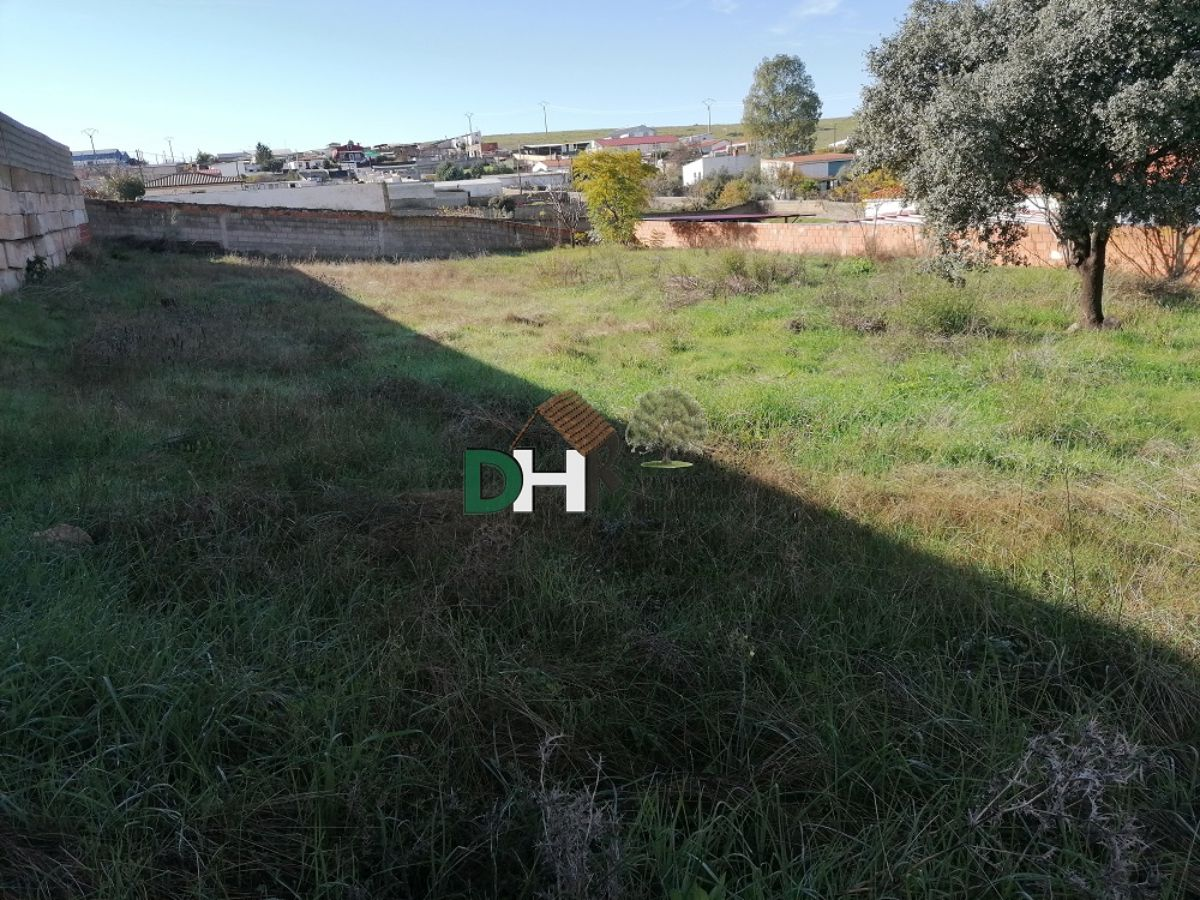 For sale of rural property in Cáceres