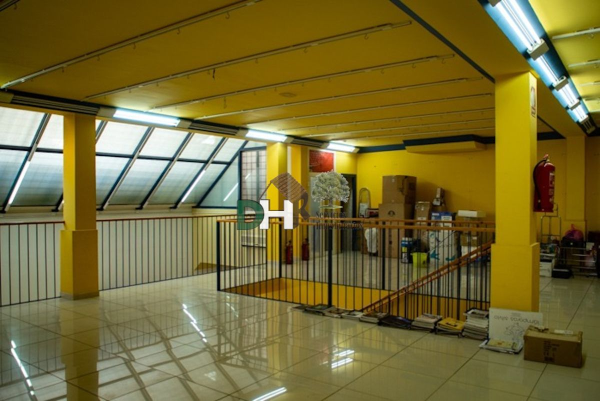 For sale of commercial in Miajadas