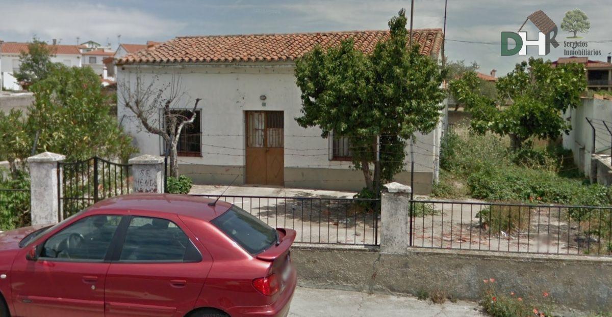 Venta de terreno en Torrejón el Rubio