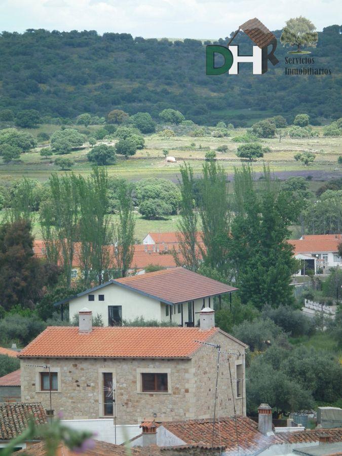 For sale of house in Santa Cruz de la Sierra