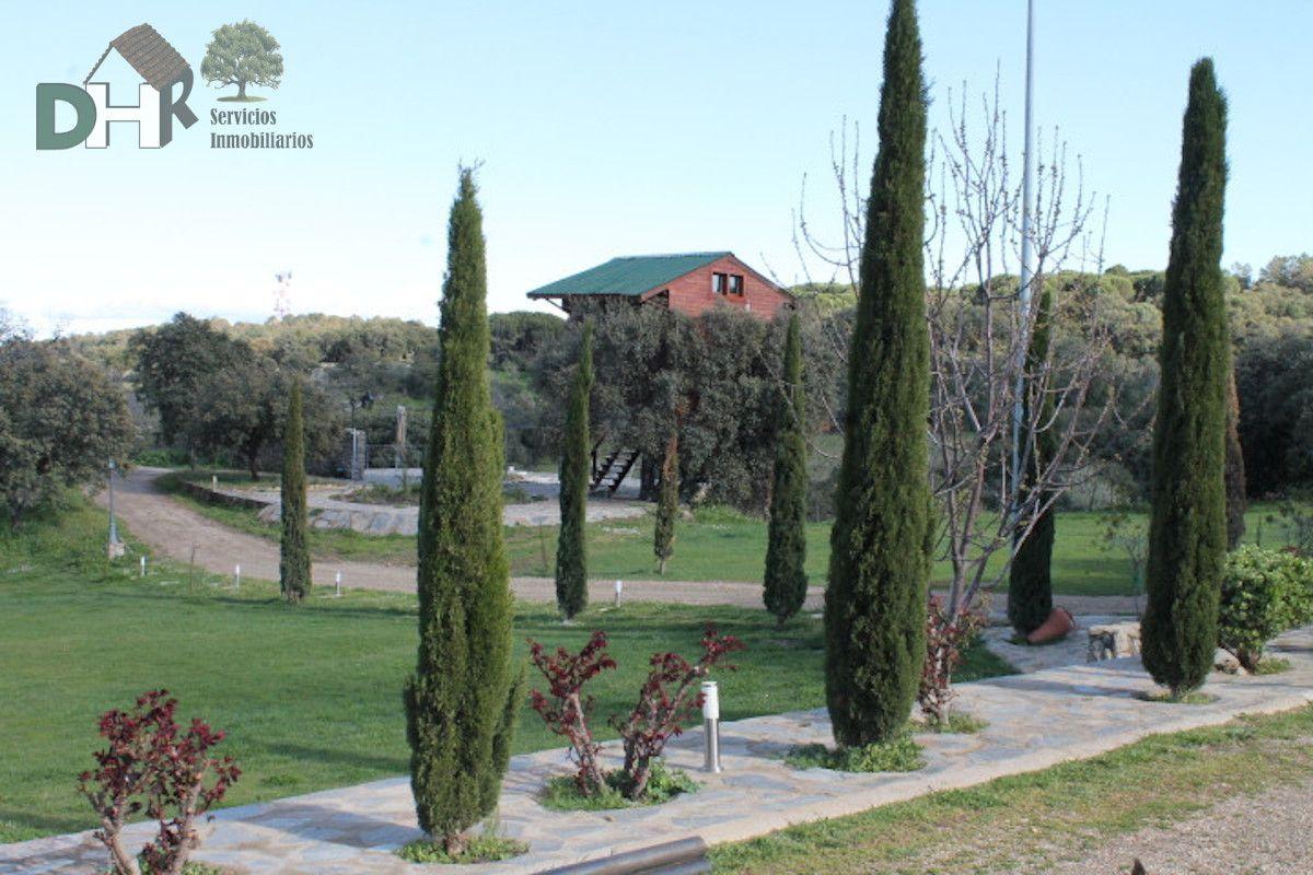 For sale of rural property in Pedroso de Acim