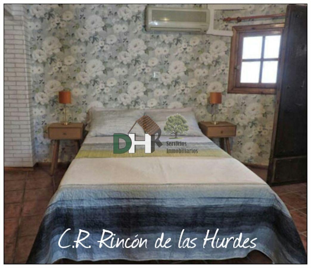 Alquiler de casa en Pinofranqueado