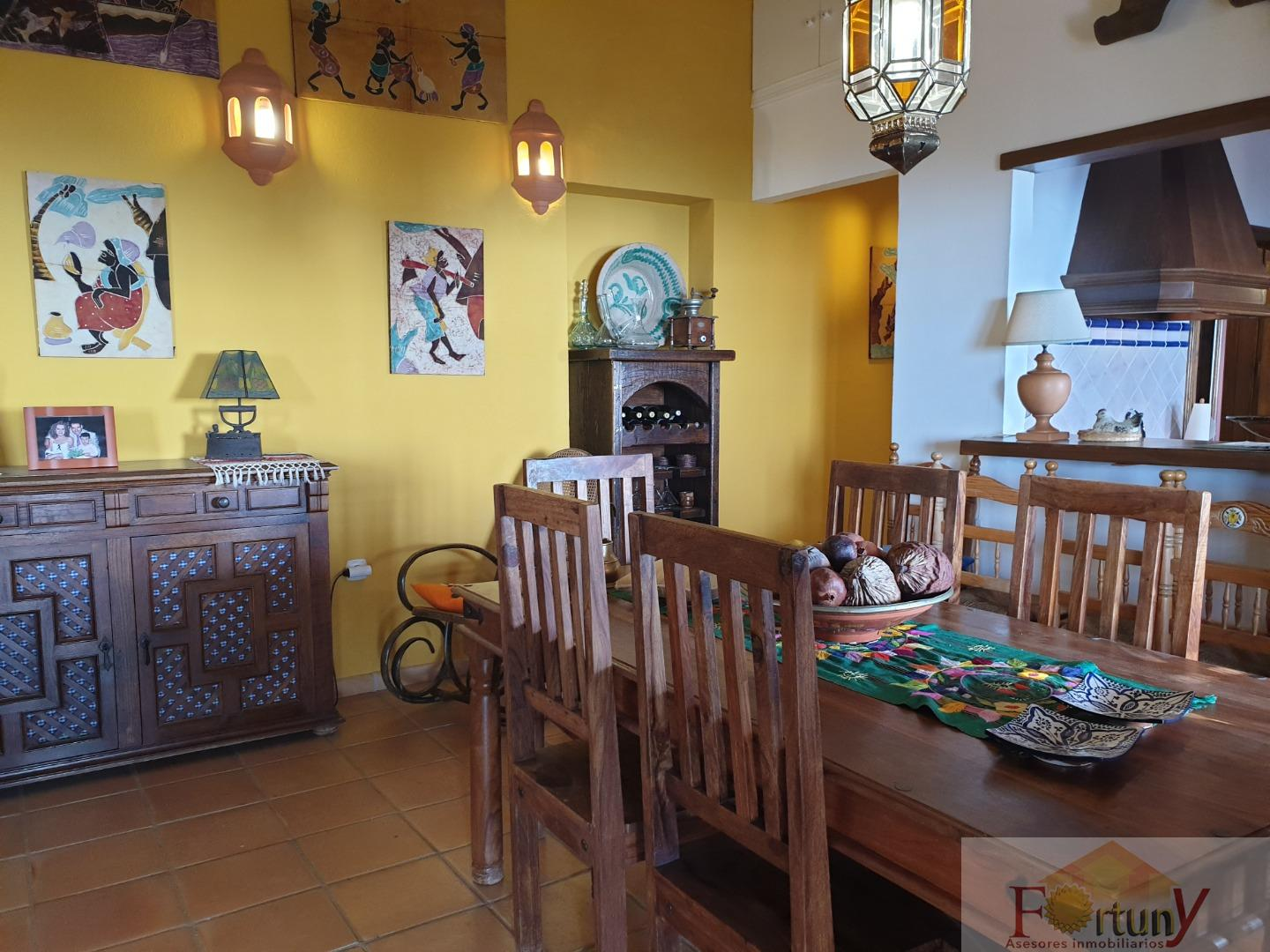 For sale of house in Nerja