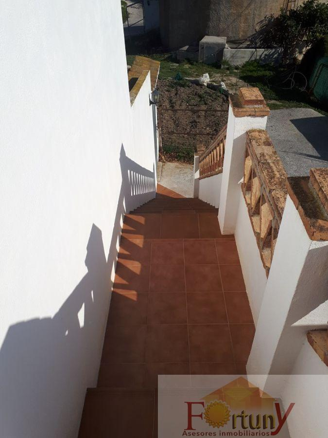 For rent of house in La Herradura