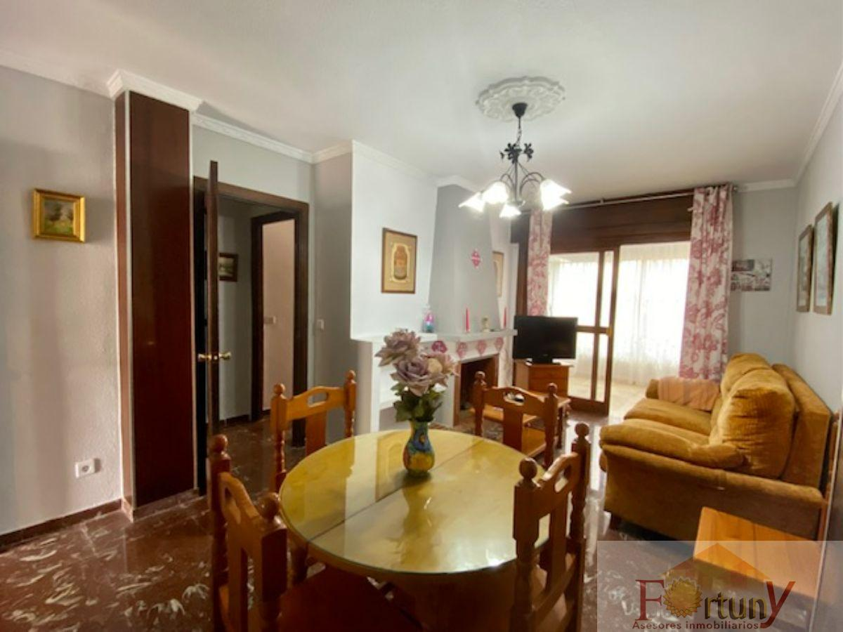 For rent of apartment in Almuñécar