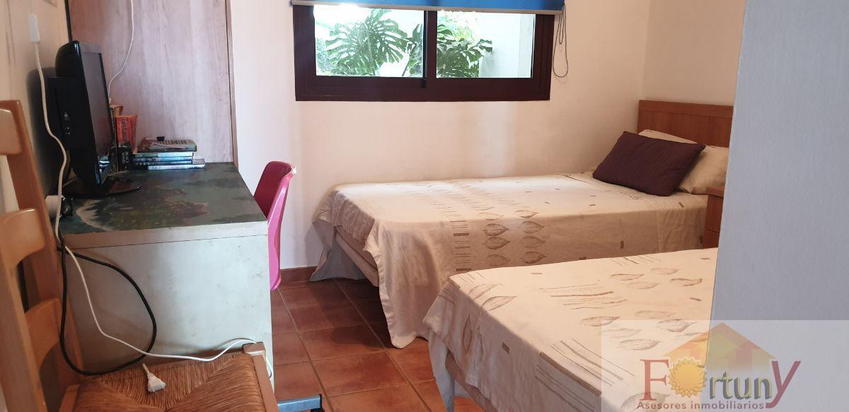 Venta de apartamento en La Herradura