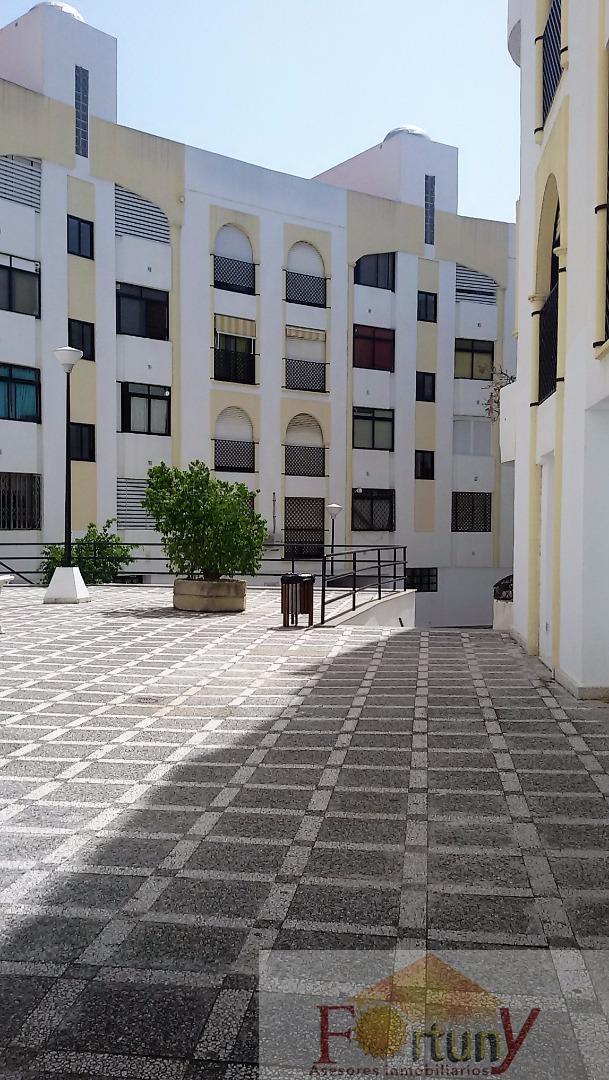 Venta de piso en Almuñécar