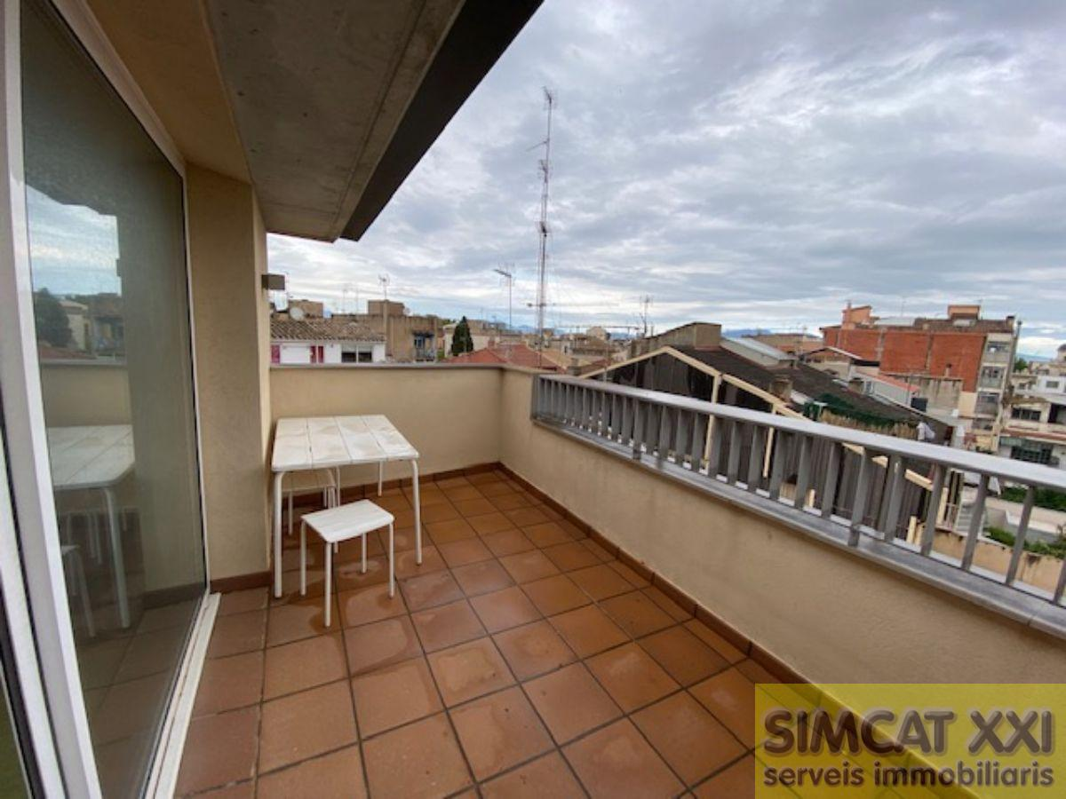 Vente de duplex dans Figueres