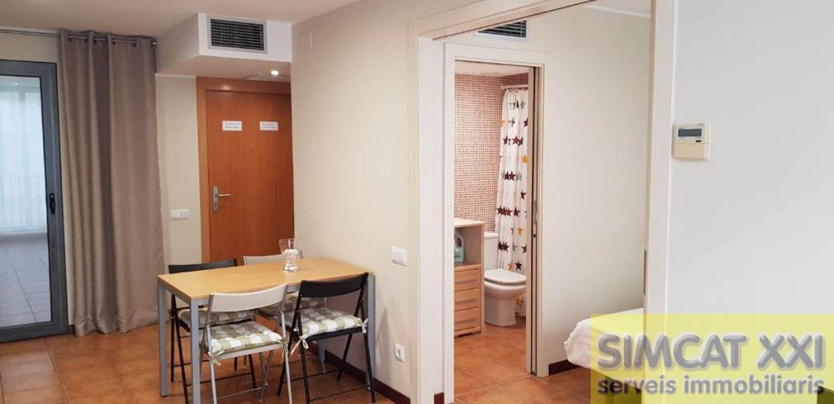 Alquiler de apartamento en Figueres