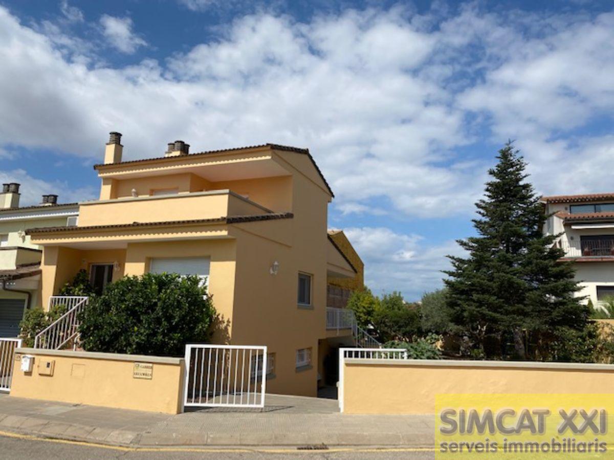 For sale of house in Vilafant
