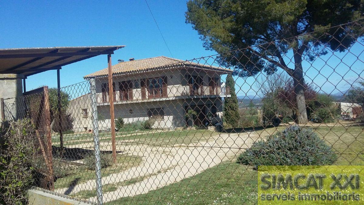 Vente de maison dans Lladó