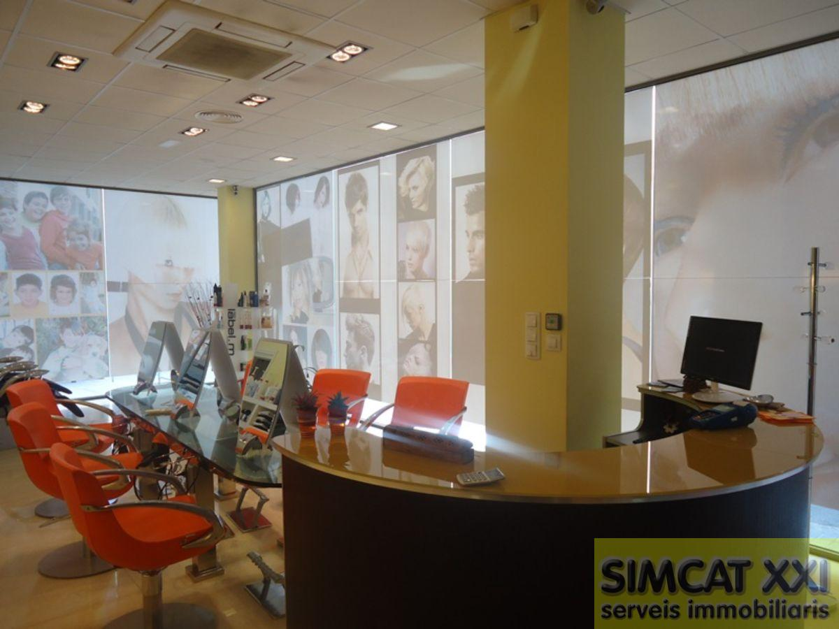 For sale of commercial in Figueres