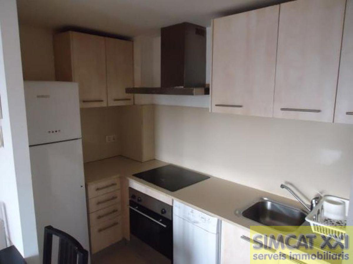 For sale of flat in Cabanes