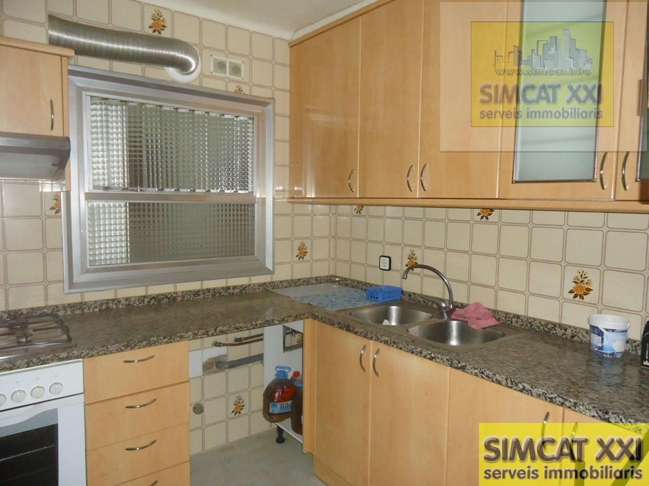 Vente de appartement dans Figueres