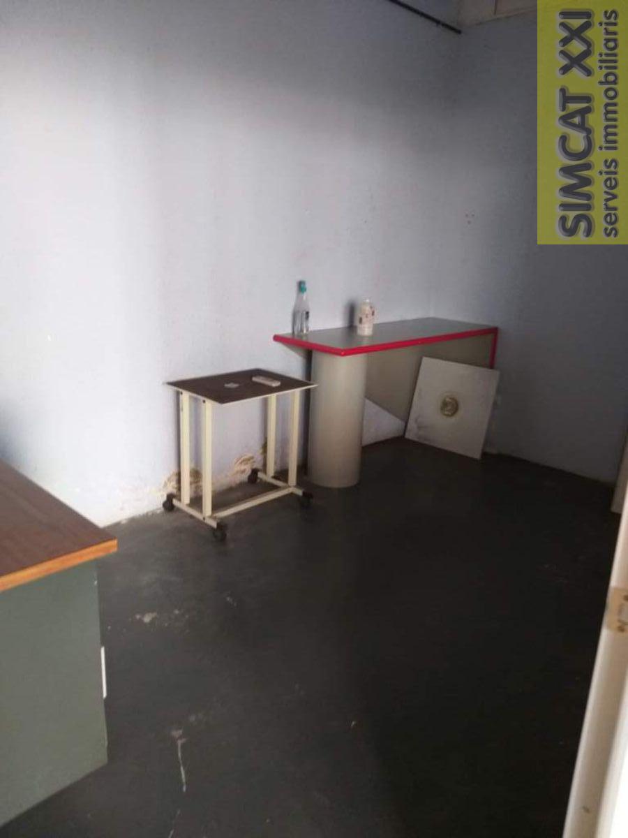 For rent of commercial in Vilafant