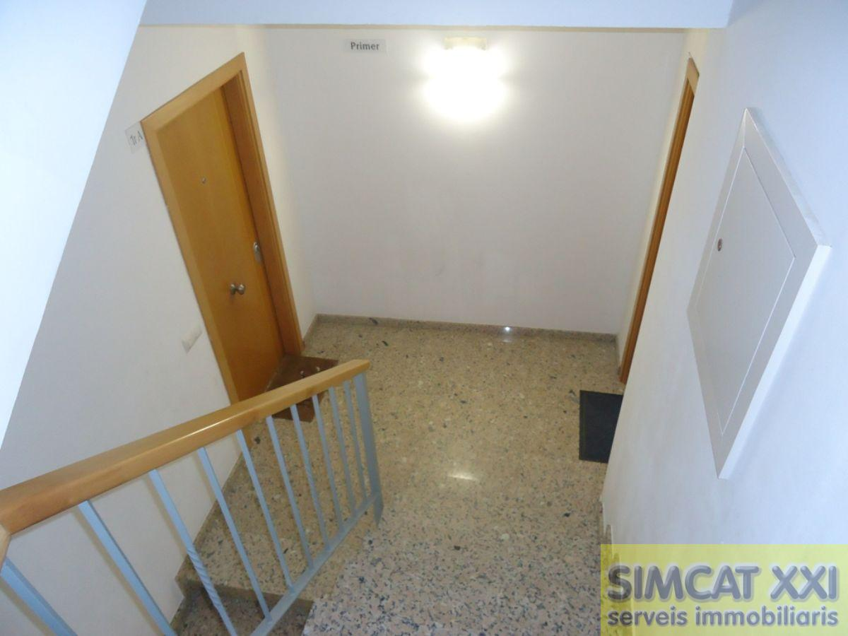 For sale of flat in Castelló d Empúries