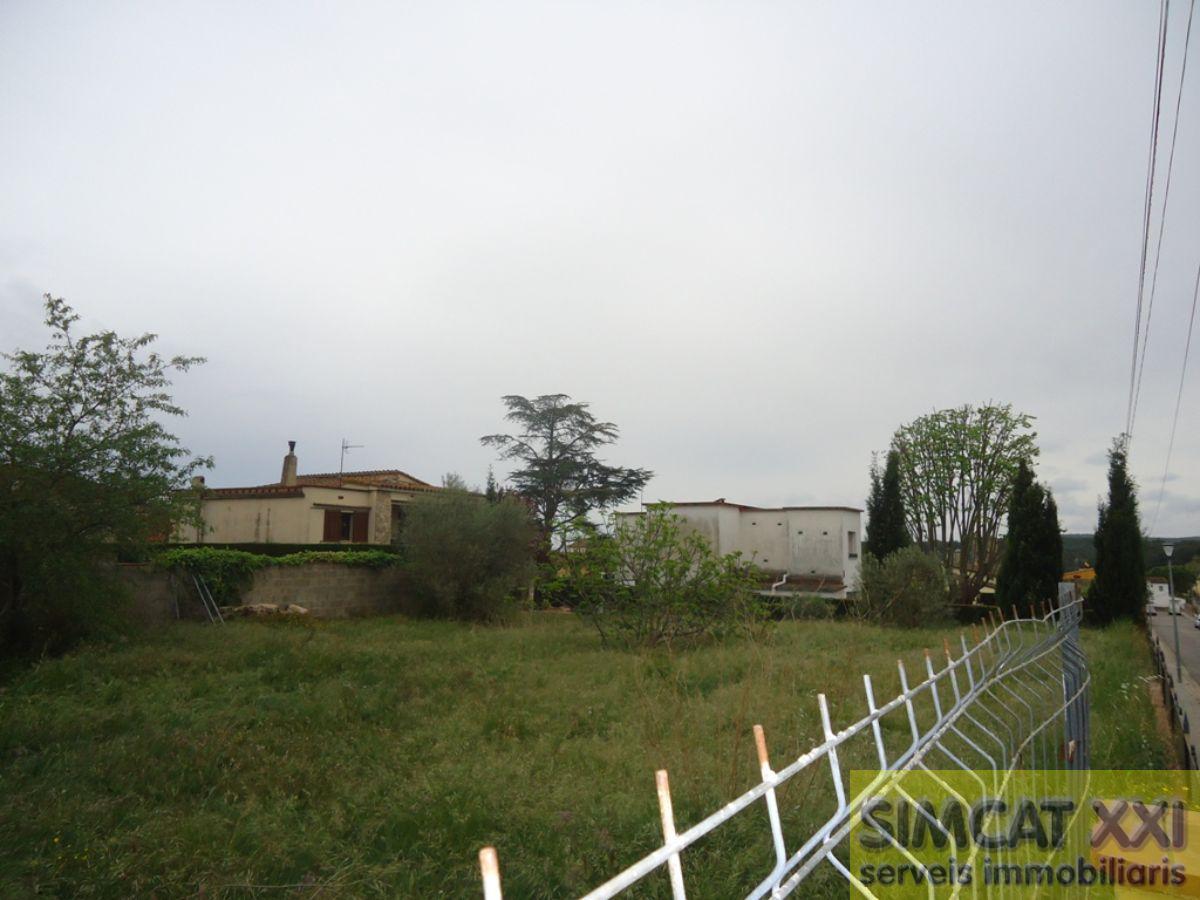 Vente de terrain dans Sant Miquel de Fluvià