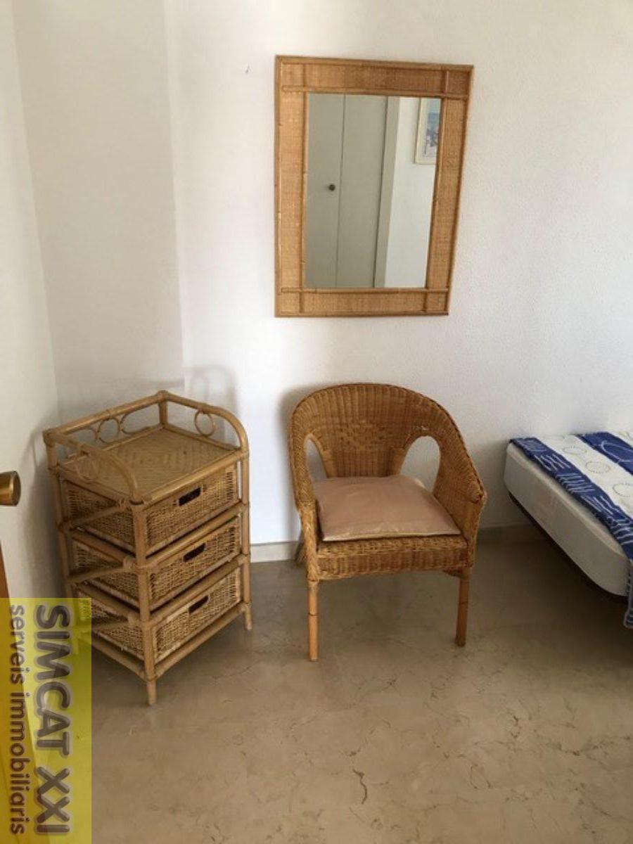 Venda de apartament a Empuriabrava