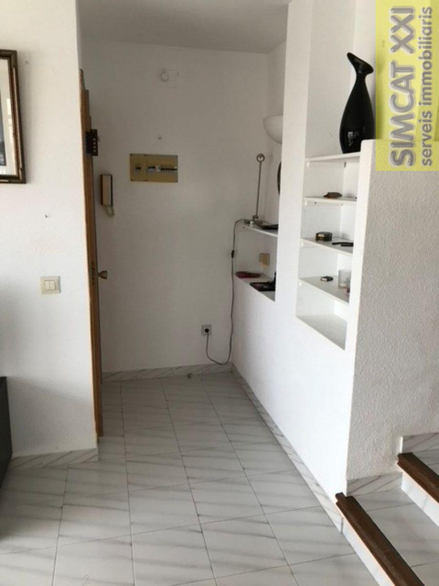 For sale of apartment in Empuriabrava