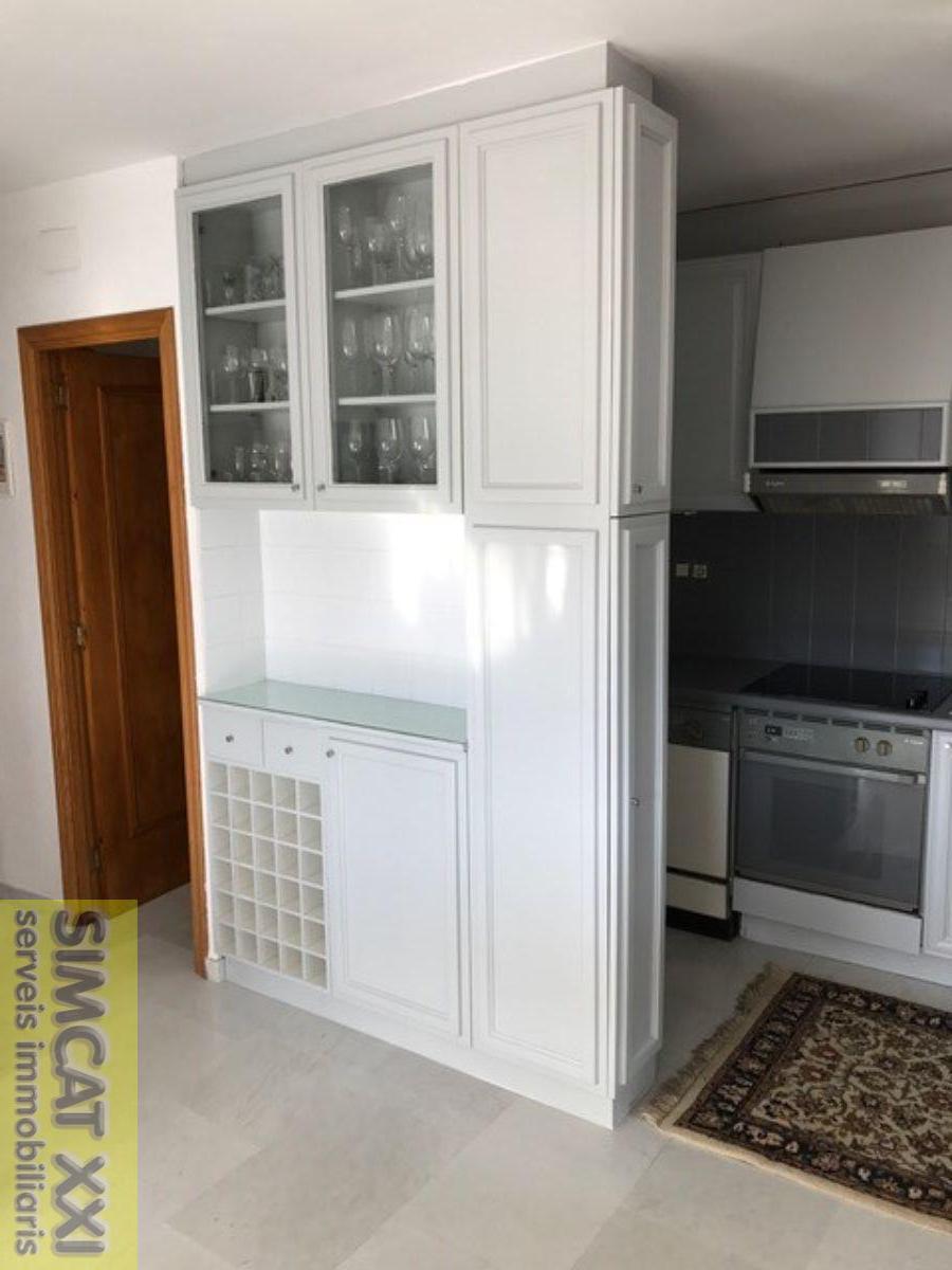 Vente de appartement dans Empuriabrava