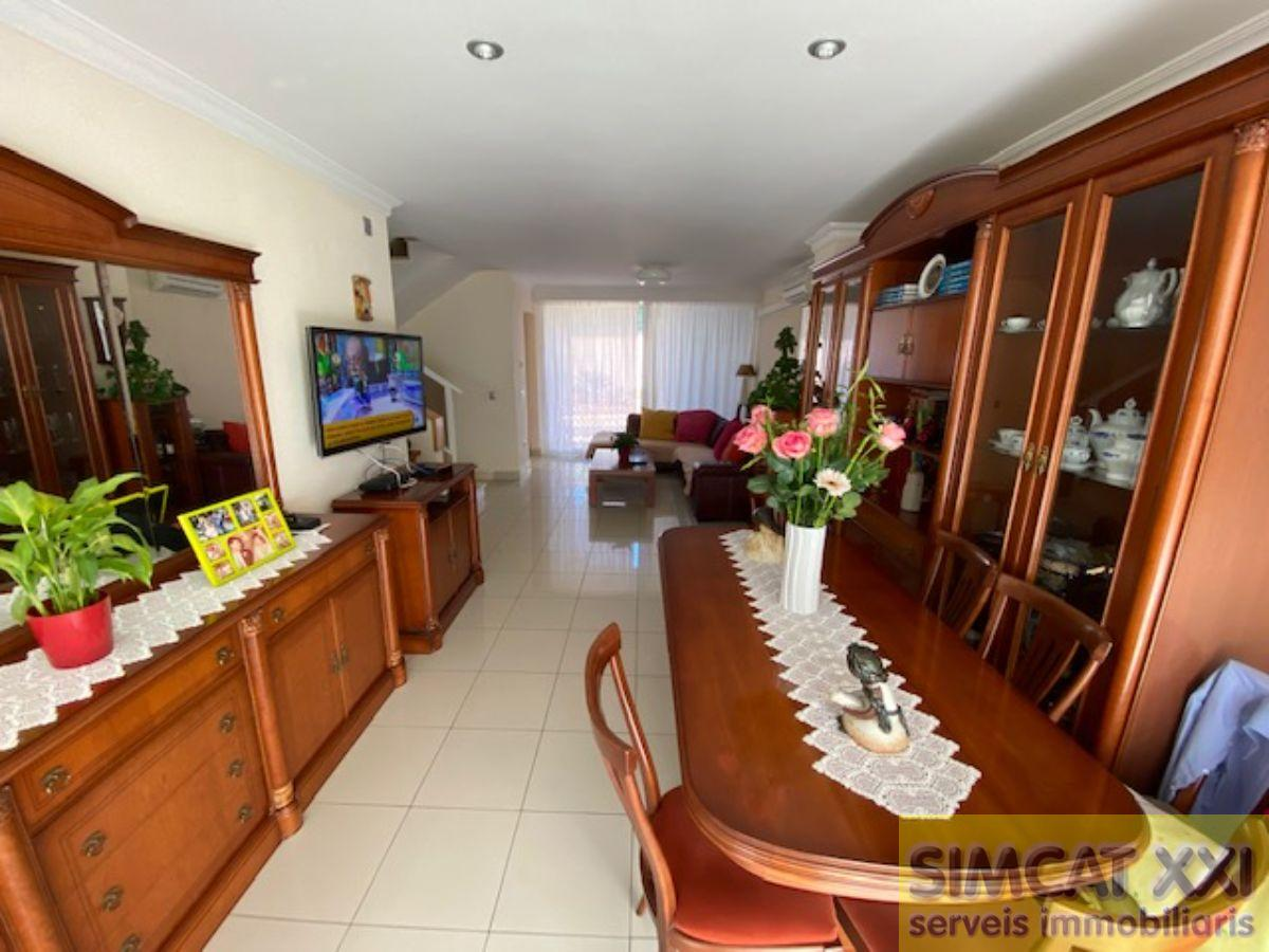 For sale of house in Roses
