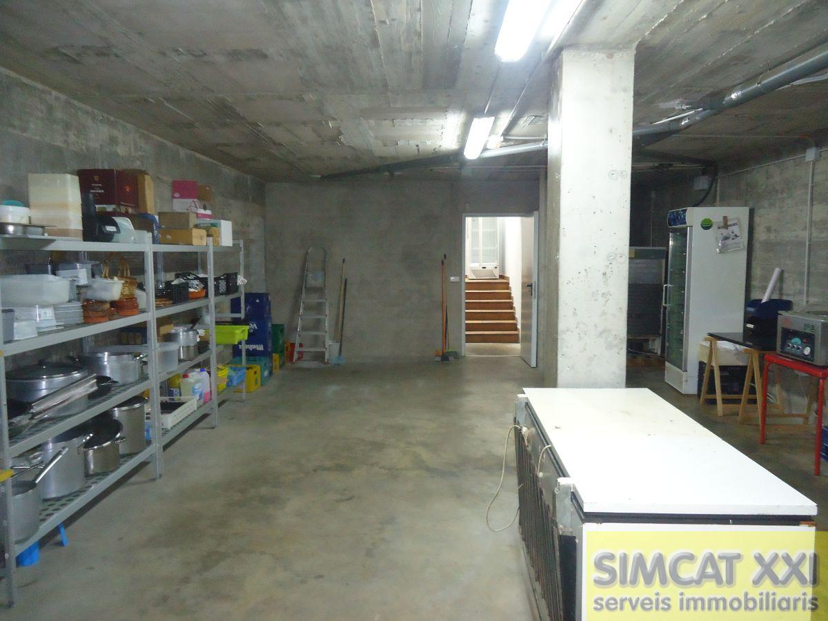 Lloguer de local comercial a Figueres